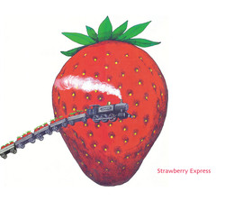 Strawberryexpresscdm