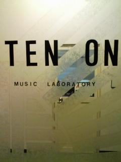 TEN ON
